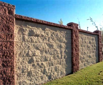 nice block wall design for the home pinterest block wall and nice